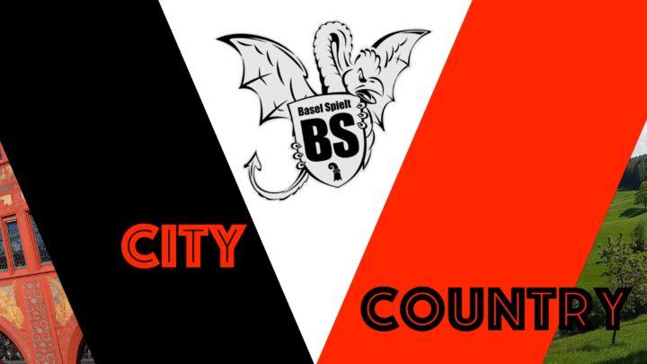 City vs Country I: Landeier nutzen Grössenvorteile