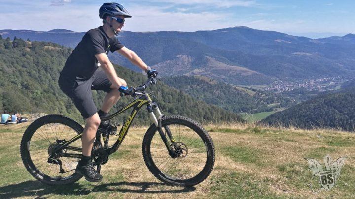 Der Film zum Bikeweekend